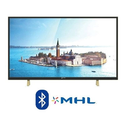 Micromax 43A7200MHD 109.22 cm (43) LED TV (Full HD)