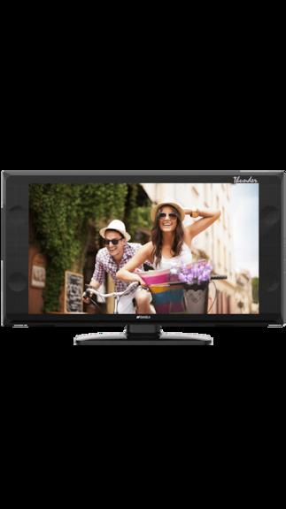 Sansui SKJ20HH-7F 50.8 cm (20) LED TV (HD Plus)