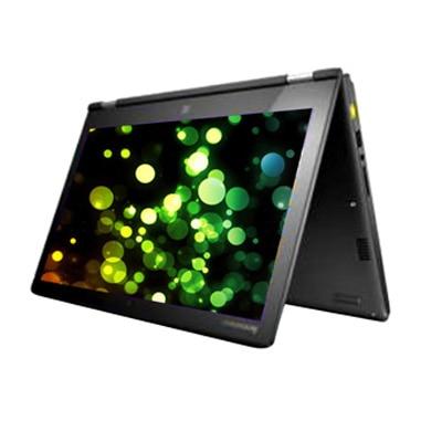 Lenovo Yoga 2 (59-428504) Laptop (4th Gen Core I5/4 GB RAM/500 GB HDD/13.3 Inches/Win 8.1) (Silver)