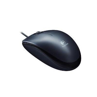 Logitech Mouse ( M100R USB )