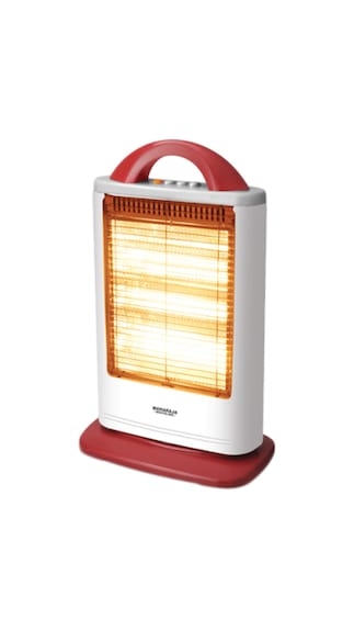 Maharaja Whiteline Lava Halogen Room Heater at efeective price of Rs.1199 only at Paytm