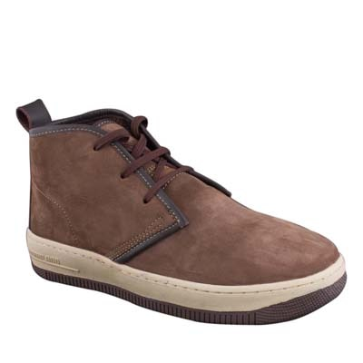 Woodland Mens   Ankle Boots