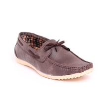 Foot n Style Brown Loafer