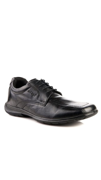Red Tape Leather Men's Shoes