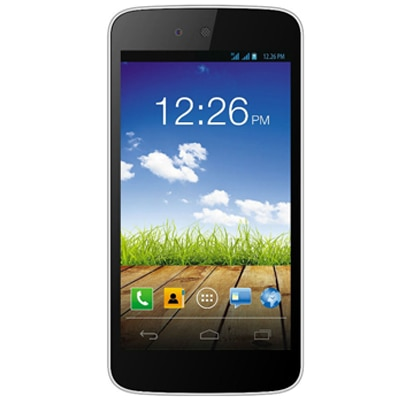 Micromax Canvas A1 With Android One (White)