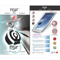 MJR Screen Guard for Micromax Bolt A58