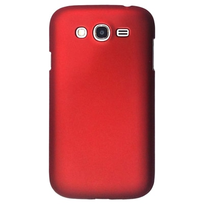 Fancy Hard Back Cover Case For Samsung Galaxy Grand I9060/9080/9082 (Red)