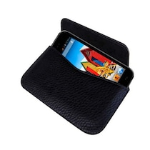 ACM Pouch For Micromax Canvas Ego A113 (Black)