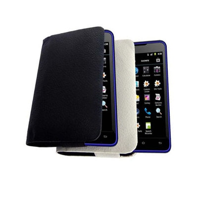 ACM Pouch For Micromax Canvas Viva A72 (Assorted)