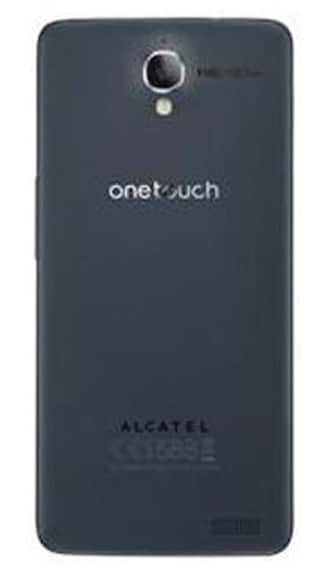 such alcatel one touch idol x 6040 Wish