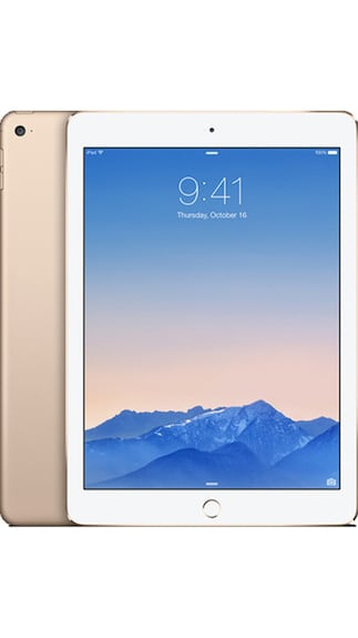 Apple iPad Air 2 Wifi 16 GB (Golden) @ Paytm – Rs.28720 – Mobiles