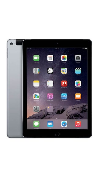 Apple iPad Air 2 Wi-Fi + Cellular 128 GB Tablet (Space Grey)