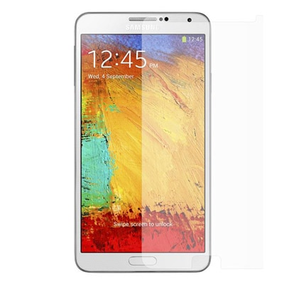 Callmate Tempered Glass Anti-Shock Screen Protector For Samsung Galaxy Note 3 Neo