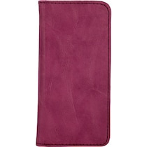 D.rD Folio For Micromax Canvas Turbo A250 (Pink)