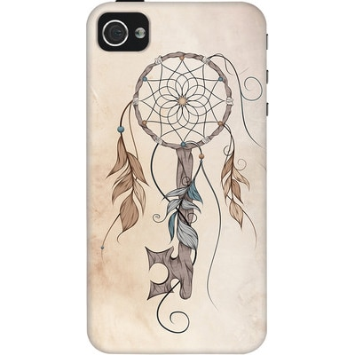 DailyObjects Back Cover For Apple IPhone 4/4S (Multi Color) - 7103057