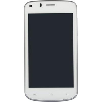 Gionee Pioneer P3 (White)