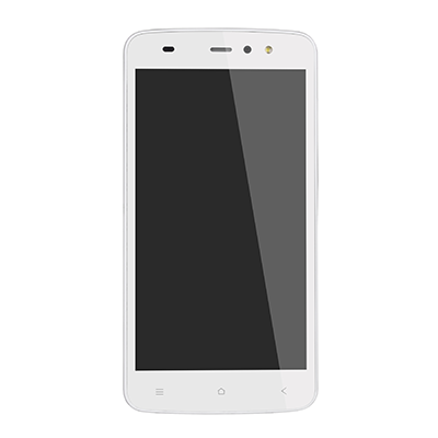 Gionee Pioneer P6 (White)