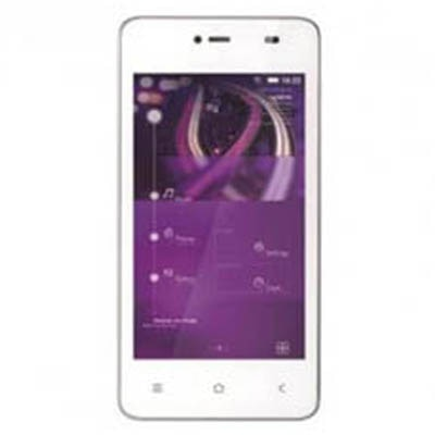 Gionee Pioneer P2M (White)