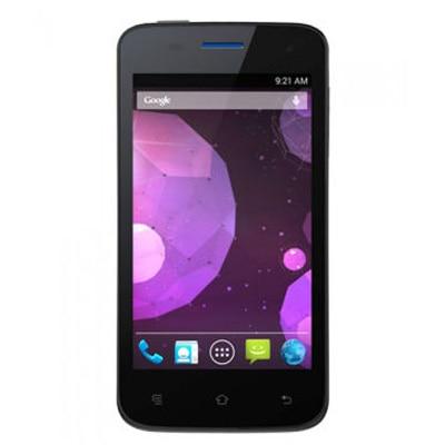 Haier E619 Dual Sim CDMA (Reliance) + GSM (All) (Black)