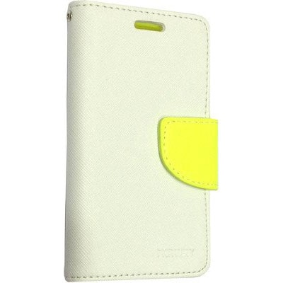 HMO India Flip Cover For Samsung Galaxy Note II N7100 (White)