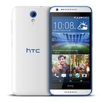HTC Desire 620 G With 1.7 GHz Octa Core Processor (White)