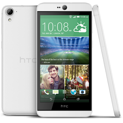 HTC Desire 826 (CDMA/3G/4G+GSM) With Free Insurance