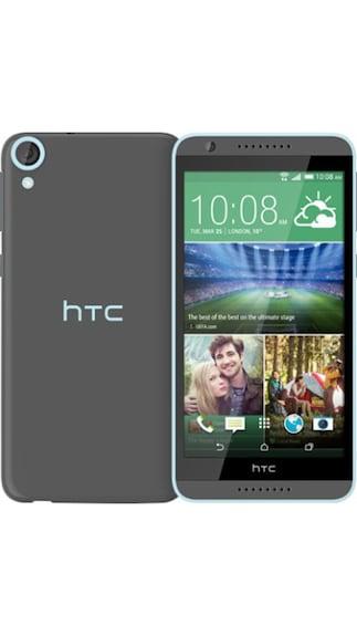 HTC Desire 820S (Grey)