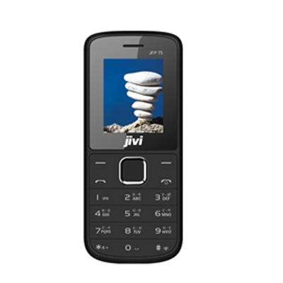 Jivi JFP75 Dual Sim (Black)