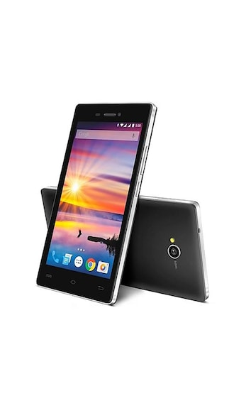Lava Flair Z1 (Black)