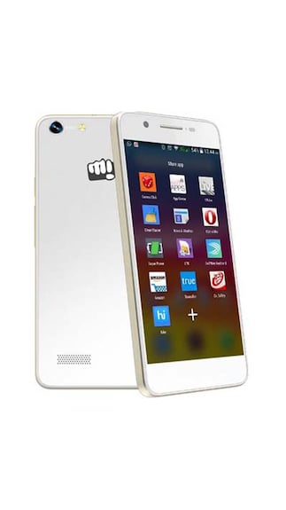 Micromax Canvas Hue AQ 5000 (White)