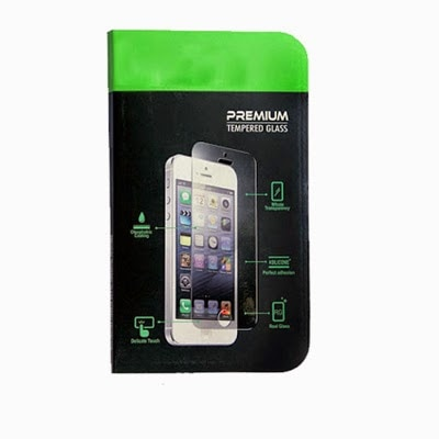 My Dress My Style Tempered Glass For Micromax 110