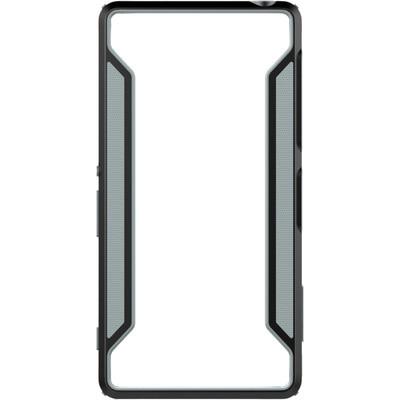 ASE Nillkin Bumper Case For Sony Xperia Z3 (Black)