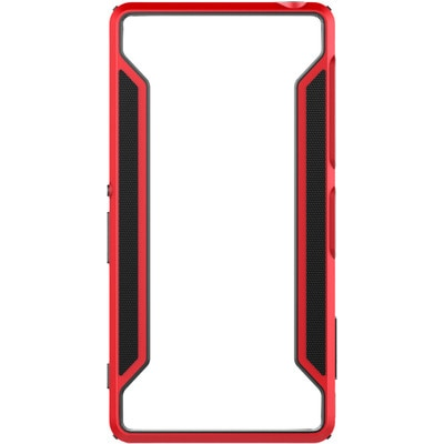 ASE Nillkin Bumper Case For Sony Xperia Z3 (Red)