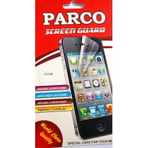 Parco Ultra Clear Screen Guard For Samsung Star 3 S-5222