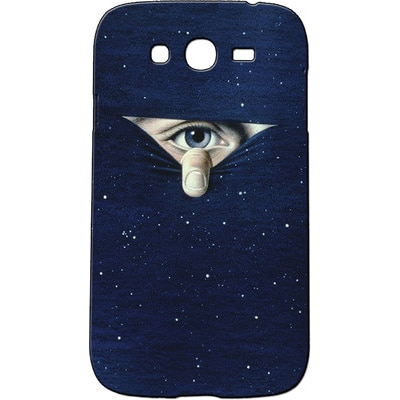Pickpattern Back Cover For Samsung Galaxy Grand  Samsung Galaxy Grand Duos I9082 (Multi Color)