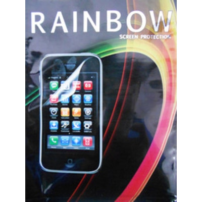 Rainbow Clear Screen Guard For Samsung Champ Neo Duos C3262