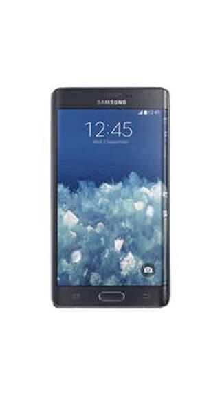 Samsung Galaxy Note Edge (Black)