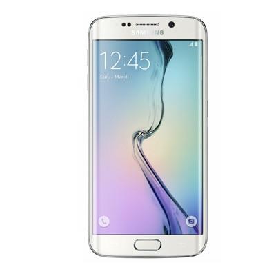 Samsung Galaxy S6 Edge 32 GB (White Pearl)