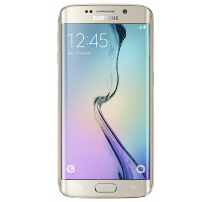 Samsung Galaxy S6 Edge 32 GB (Gold Platinum)