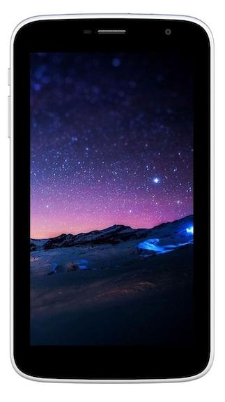 Swipe 3D Life 4 GB Tablet (White)