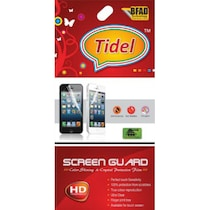 Tidel Scratch Resistant For Micromax Canvas Turbo A250