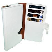 Totta Flip Cover For Nokia 808 PureView (White)
