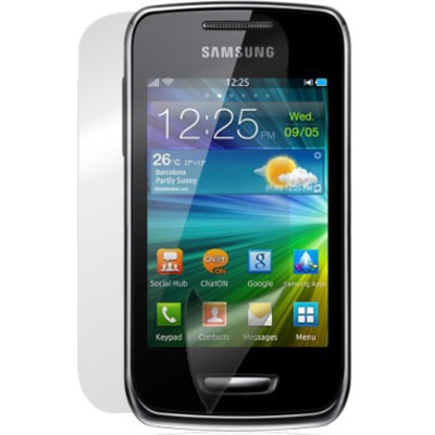 Garmor Screen Guard For Samsung Wave Y S5380
