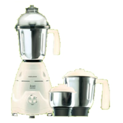 Morphy Richards Icon Essential MG 600 W Mixer Grinder