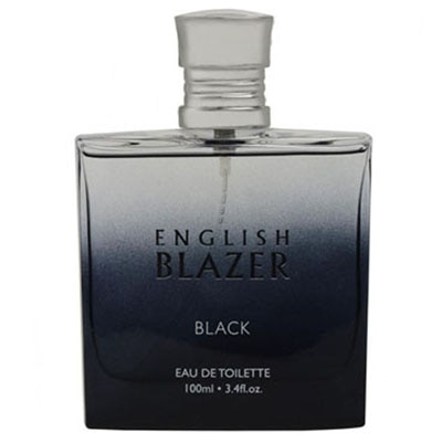 Yardley Perfume For Men English Blazer Black 100 Ml