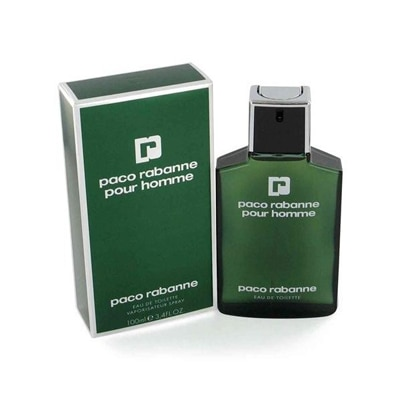 Paco Rabanne Pour Homme 100 ML Perfume For Men