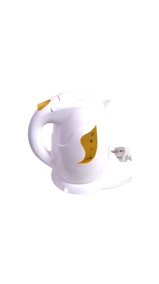 Orpat OEK-8127 1 Electric Kettle (Yellow)