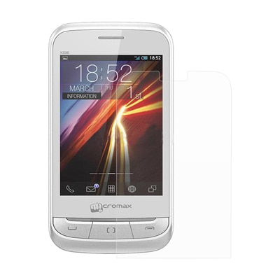 Ostriva UltraClear Screen Protector For Micromax X336