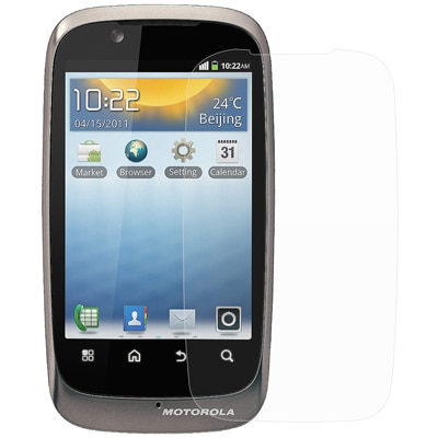 Ostriva Anti-Glare Screen Protector For Motorola Fire XT