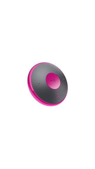 Philips GoGear SoundDot 2 GB MP3 Player (Pink)